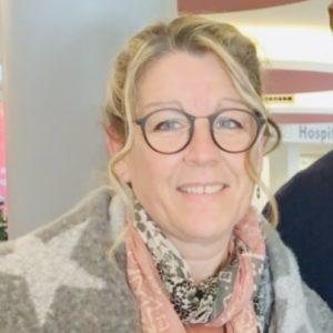 Agnès CHACUN