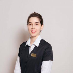 Audrey MAITREROBERT