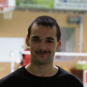Mathieu MARIE