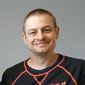 Sébastien BUISINE